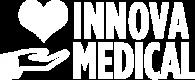 innovamedical logo vettoriale